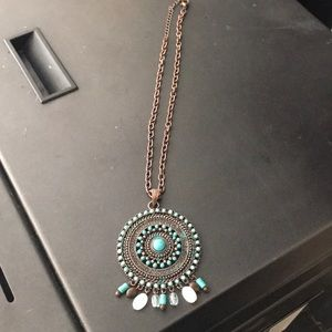 Jewelry - Dream Catcher Necklace